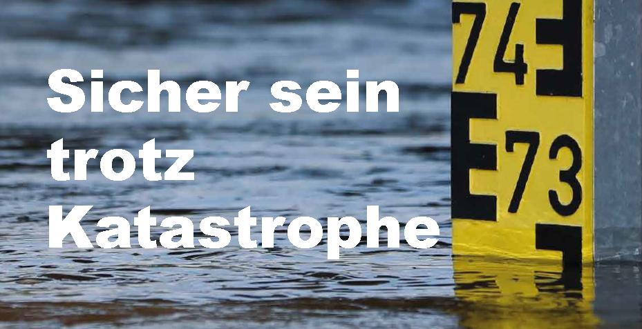 Link zu Ratgeberbroschüre für Notfallvorsorge und richtiges Handeln in Notsituationen