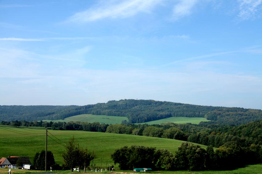 Rochlitzer Berg