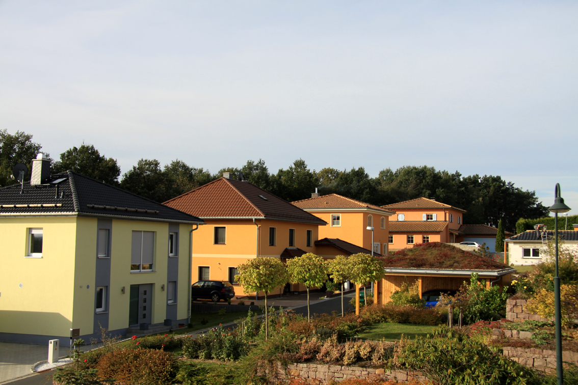"Wohngebiet ""Am Waldrand"""
