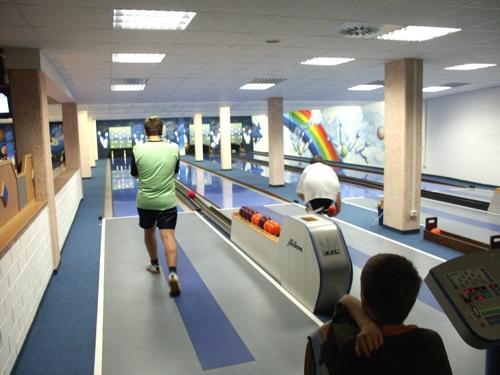 "BowlingCenter ""Rainbow"""
