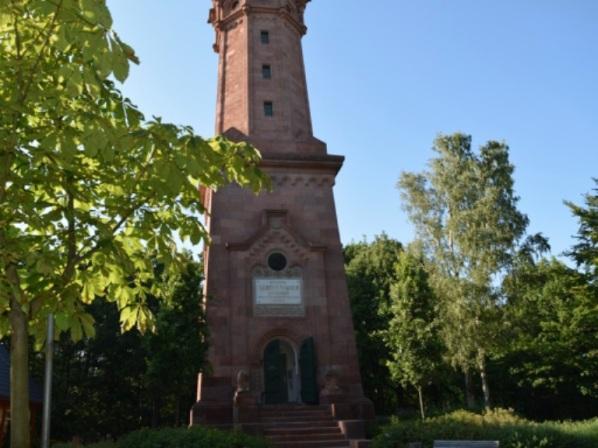 Friedrich-August-Turm