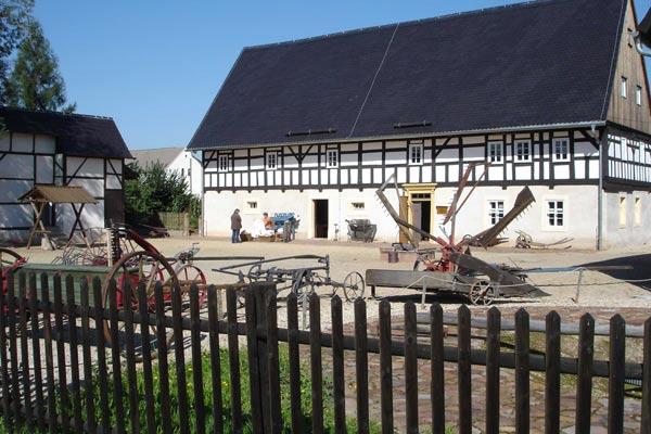 Museum Schwarzbach