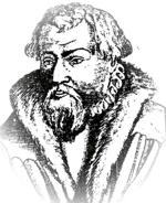 Johannes Mathesius