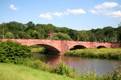 Muldenbrücke