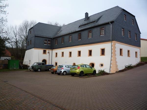 Gemeindeamt Königsfeld