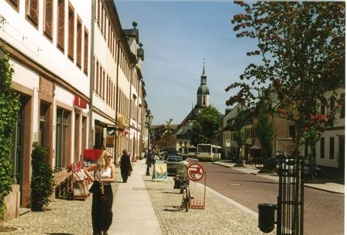 Rathausstraße