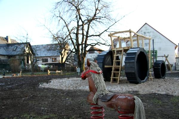Spielplatz Noßwitz