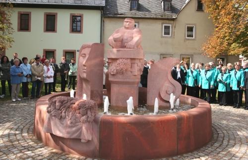 Steinmetzbrunnen