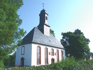 Kirche Hermsdorf