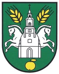Seelitz Wappen